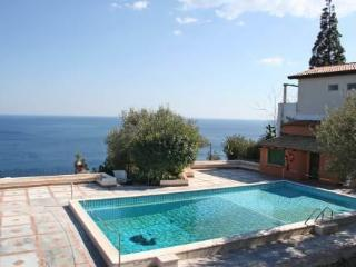 Terra Rossa Club ~ RA36793 - Taormina vacation rentals