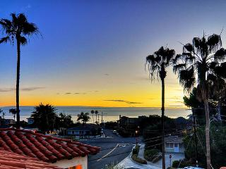Fall Special! Ocean view luxury home in Dana Point - Dana Point vacation rentals