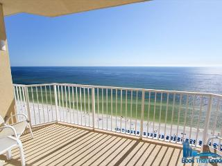 Boardwalk 1703 - 2 Bed 2 Bath Condo. Book Now for great late summer rates! - Panama City Beach vacation rentals