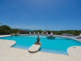 St. Martin Villa 165 A Very Well Appointed Villa, Fully Air Conditioned With All Three Bedrooms Accessible From The Inside. - Terres Basses vacation rentals