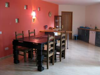 Nice Appartement in beautiful setting - Los Gallardos vacation rentals