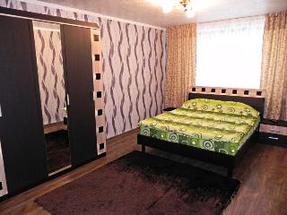 Two room apartment in Center - Bucovat vacation rentals