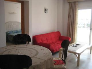 TANTRA Apartment Playa den bossa - Playa d'en Bossa vacation rentals