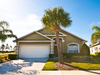 1735 4 Bedroom 3 Bath home with 2 Master suites - Clermont vacation rentals