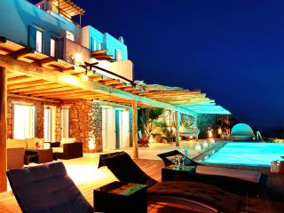 Mykonos, Imperial Villa Complex for rent - Mykonos vacation rentals