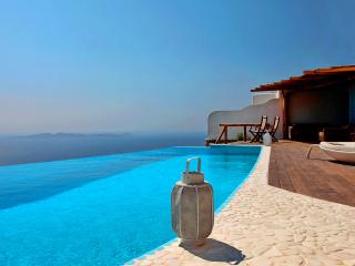 Exclusive Private Villa with spectacular views - Mykonos vacation rentals