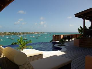 CariBali - 5 Bedroom Luxury Villa - Lance Aux Epines vacation rentals