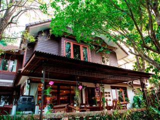 Away Nirvana Chiang Mai Villa - Sara Buri vacation rentals