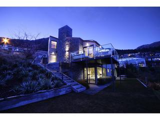 Matakauri Place - Matakauri Place - the ultimate in QT living - Queenstown - rentals