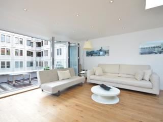 Covent Garden Penthouse - London vacation rentals
