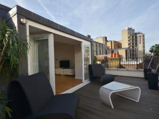 Theatre Land Penthouse - London vacation rentals