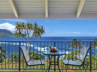 Magnificent Oceanfront condo in Princeville - Princeville vacation rentals