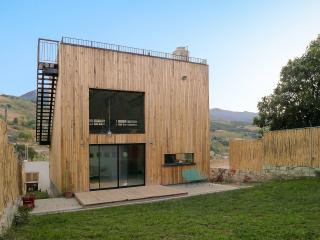 The Wooden Box Modern Architecture | Amazing Views - Oaxaca State vacation rentals