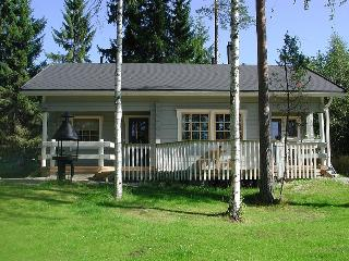 Cottages in central Finland - Western Finland vacation rentals