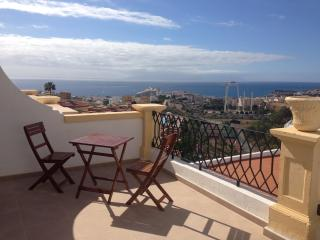 Dream View - Tenerife vacation rentals