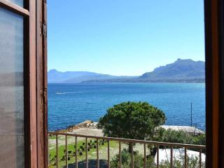 Exclusive apartment with private beach - Santa Flavia vacation rentals