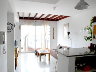 Great Duplex / excellent view - Buenos Aires vacation rentals