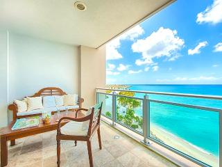 The Cliff- Exceptional 2BR ocean view - Cupecoy vacation rentals