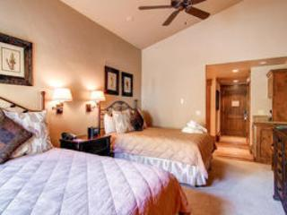 The Charter Lodge Room - Beaver Creek vacation rentals