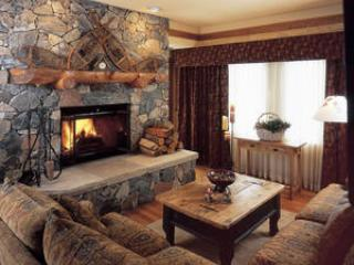 The Charter 2BR/2BA-2 Beds - Northwest Colorado vacation rentals
