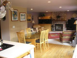Reunions, Family gatherings, Receptions, Seattle - Puget Sound vacation rentals