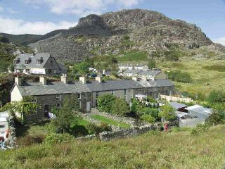 Holiday Cottage Snowdonia - Slate Miners Cottage - Tanygrisiau vacation rentals