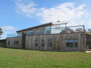 Grand Designs Style Luxury Sustainable Eco Lodge - Moniaive vacation rentals