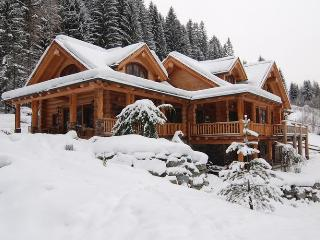 MOST LUXURIOUS 5 STAR PLUS CHALET IN AUSTRIA - Bad Kleinkirchheim vacation rentals