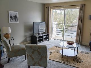 The Plaza Suites B209 - Seattle vacation rentals