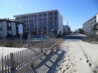 Steps to the Sand. (2014 is all booked) - Ocean City vacation rentals