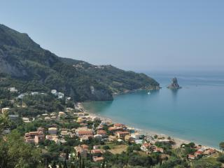 Near the Beach studio for 2 or 3 people - Agios Gordios vacation rentals