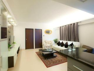City Retreat - high end / high rise 2 bedroom - Hong Kong vacation rentals