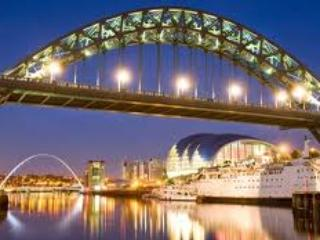 Luxury Short Term Apartment to let. Gateshead Newcastle Quayside - Newcastle upon Tyne vacation rentals