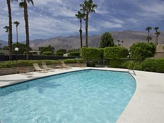 Tiffany Villa - Palm Springs vacation rentals