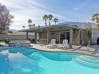 Modern Desert Zen - Palm Springs vacation rentals