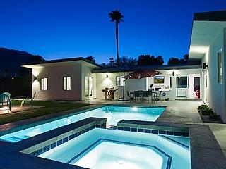 Desert Chill - Image 1 - Palm Springs - rentals