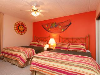 Suntide III 507 - South Padre Island vacation rentals