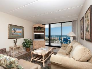 Suntide III 207 - South Padre Island vacation rentals