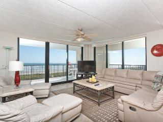 Suntide III 410 - South Padre Island vacation rentals