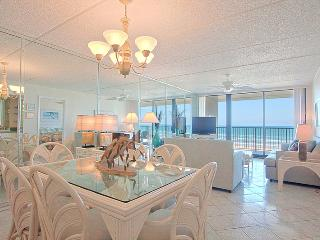 Suntide III 502 - South Padre Island vacation rentals