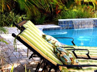 The Topping Cottage - Siesta Key vacation rentals
