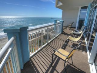 Ocean Blue - 801 - Myrtle Beach vacation rentals
