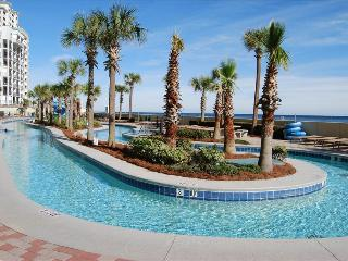 Phoenix West 2101 - 301003 Orange Beach at it's Finest! Lazy River & Water Slide! - Gulf Shores vacation rentals