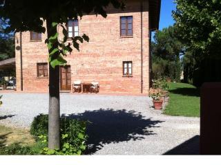 Giunco - Montepulciano vacation rentals