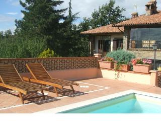 Villa Campana - Umbria vacation rentals