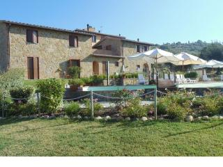 Salicebilo - Umbria vacation rentals