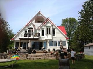 A Magnificent Lake Champlain Luxury Home - Lake Champlain Valley vacation rentals
