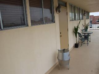 2 Units, Sleeps 15, Wi-Fi, 2 Complete Kitchens, 3 BR, 2 BA, Gated Parking - Galveston vacation rentals