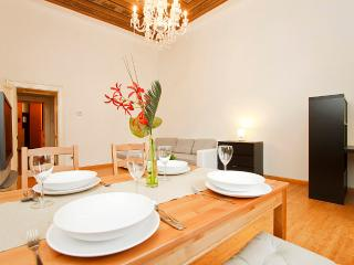 Outer Bailey Heart of Prague Apartment - Bohemia vacation rentals