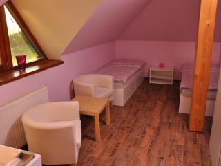 Bed and Breakfast - Central Bohemian Region vacation rentals